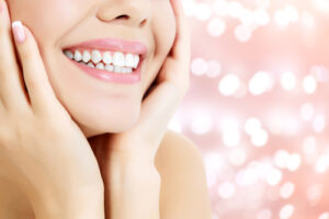 Teeth Whitening Larchmont Benefits